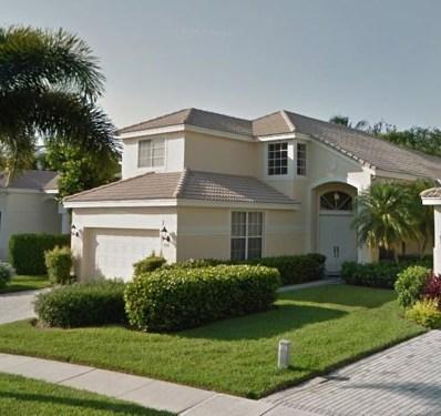 3389 NW 53rd Circle, Boca Raton, FL 33496 - MLS#: RX-10360996