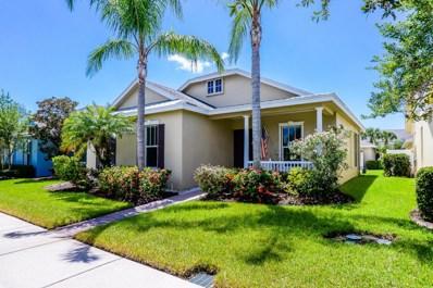 10864 SW Stephanie Way, Port Saint Lucie, FL 34987 - MLS#: RX-10361014