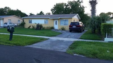 309 Springfield Drive, West Palm Beach, FL 33415 - MLS#: RX-10361108