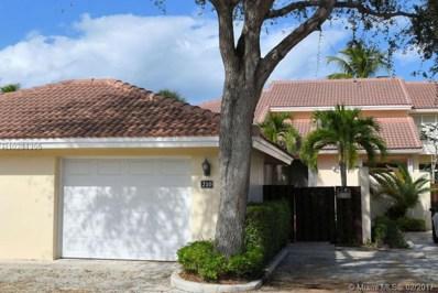 210 Old Meadow Way, Palm Beach Gardens, FL 33418 - MLS#: RX-10361148