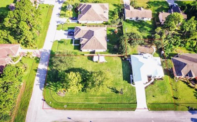 1312 SW Tadlock Avenue, Port Saint Lucie, FL 34953 - MLS#: RX-10361198