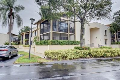 11811 Avenue Of The Pga UNIT 2-2e, Palm Beach Gardens, FL 33418 - MLS#: RX-10361201