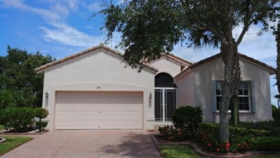 338 NW Millpond Lane, Port Saint Lucie, FL 34986 - MLS#: RX-10361211