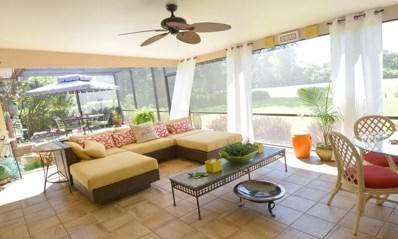 6400 SW Thistle Terrace, Palm City, FL 34990 - MLS#: RX-10361217