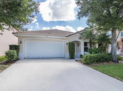 6373 Willoughby Circle, Lake Worth, FL 33463 - MLS#: RX-10361274