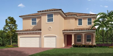 11978 SW Aventino Drive, Port Saint Lucie, FL 34987 - MLS#: RX-10361445