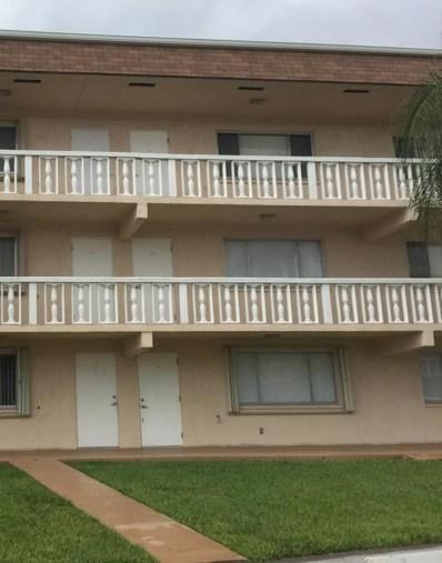 700 Village Green Court UNIT 117, Palm Springs, FL 33461 - MLS#: RX-10361463