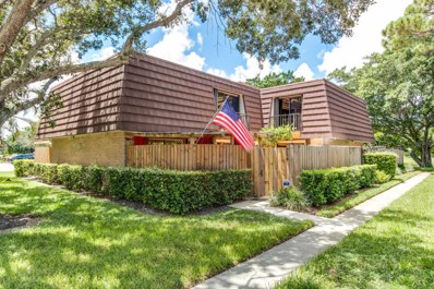 714 7th Lane, Palm Beach Gardens, FL 33418 - MLS#: RX-10361614