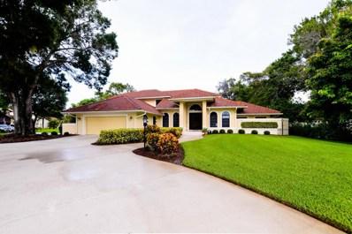 7300 Elyse Circle, Port Saint Lucie, FL 34952 - MLS#: RX-10361690
