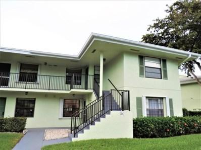 201 Sabal Ridge Circle, Palm Beach Gardens, FL 33418 - MLS#: RX-10361712