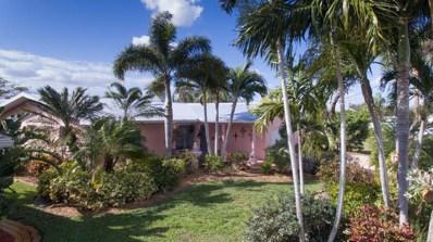 1438 SW Seahawk Way, Palm City, FL 34990 - MLS#: RX-10361740