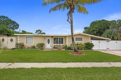 1817 Baythorne Road, West Palm Beach, FL 33415 - MLS#: RX-10361755