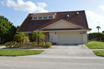 17280 Lake Park Road, Boca Raton, FL 33487 - MLS#: RX-10361763
