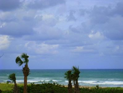 3000 N Ocean Drive UNIT 3b, Singer Island, FL 33404 - MLS#: RX-10361781