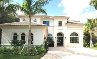 17903 Cadena Drive, Boca Raton, FL 33496 - MLS#: RX-10361799