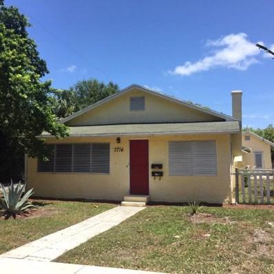 3714 Morton, West Palm Beach, FL 33405 - MLS#: RX-10361885