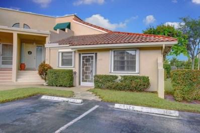 419 NW 36 Avenue, Deerfield Beach, FL 33442 - MLS#: RX-10361900