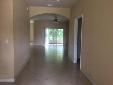 6811 Osage Circle, Greenacres, FL 33413 - MLS#: RX-10361901