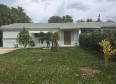 130 N Las Olas Drive, Jensen Beach, FL 34957 - MLS#: RX-10362016