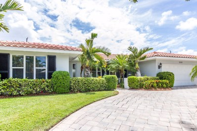 2100 NE 65th Street, Fort Lauderdale, FL 33308 - MLS#: RX-10362071