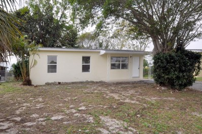 301 W 29th Street, Riviera Beach, FL 33404 - MLS#: RX-10362180