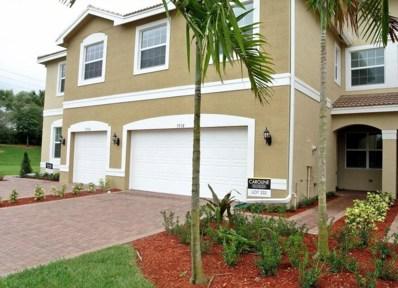 7518 Spatterdock Drive, Boynton Beach, FL 33437 - MLS#: RX-10362213