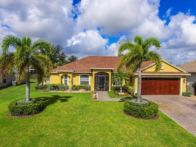 326 NW Camrose Street, Port Saint Lucie, FL 34983 - MLS#: RX-10362221