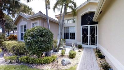 11699 Caracas Boulevard, Boynton Beach, FL 33437 - MLS#: RX-10362270