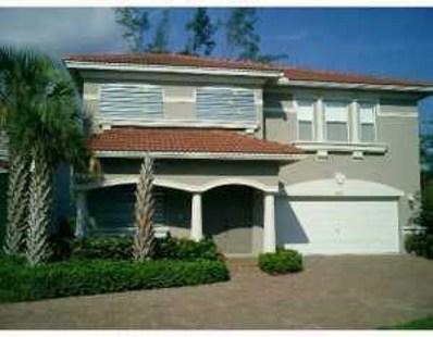 9125 Silver Glen Way, Lake Worth, FL 33467 - MLS#: RX-10362272