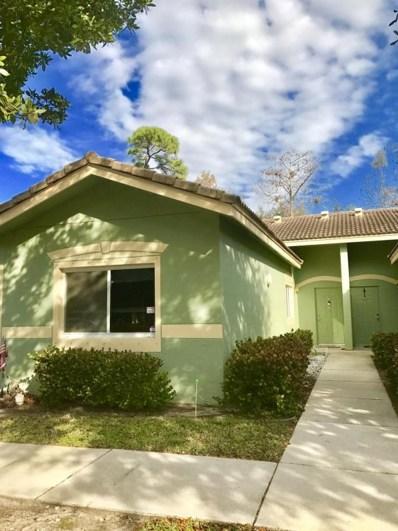 260 Crestwood Circle UNIT 104, Royal Palm Beach, FL 33411 - MLS#: RX-10362280