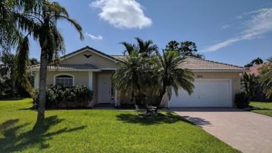502 NW Ember Way, Jensen Beach, FL 34957 - MLS#: RX-10362294