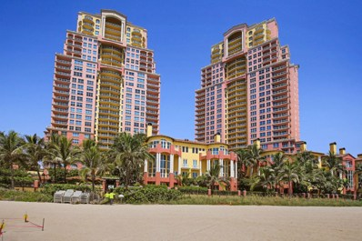 2100 N Ocean Boulevard UNIT 7a, Fort Lauderdale, FL 33305 - MLS#: RX-10362306
