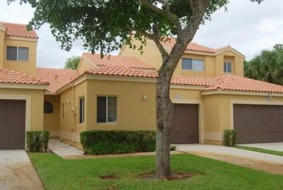 10455 Lake Vista Circle, Boca Raton, FL 33498 - MLS#: RX-10362322