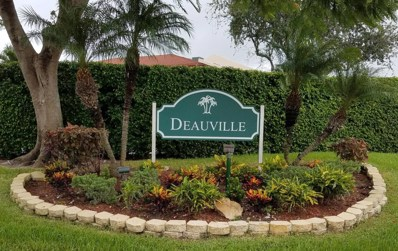 6600 S Oriole Boulevard UNIT 2080, Delray Beach, FL 33446 - MLS#: RX-10362340