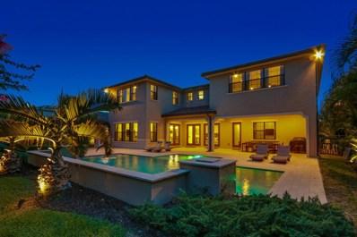 17710 Cadena Drive, Boca Raton, FL 33496 - MLS#: RX-10362424
