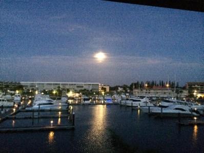 37 Yacht Club Drive UNIT 211, North Palm Beach, FL 33408 - MLS#: RX-10362426