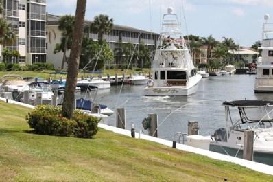 21 Yacht Club Drive UNIT 107, North Palm Beach, FL 33408 - MLS#: RX-10362429