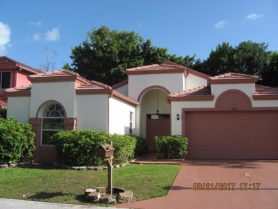 11172 Sandpoint Terrace, Boca Raton, FL 33428 - MLS#: RX-10362479
