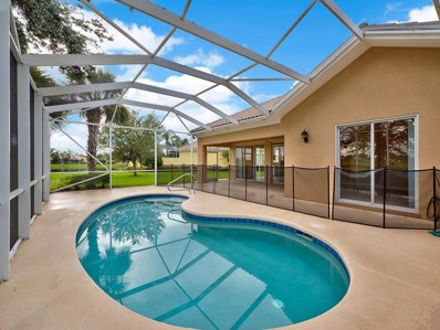 12112 SW Keating Drive, Port Saint Lucie, FL 34987 - MLS#: RX-10362510