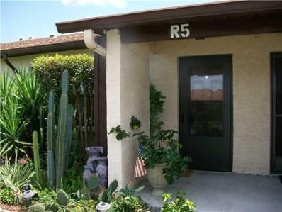 6036 Indrio Road UNIT 5, Fort Pierce, FL 34951 - MLS#: RX-10362625