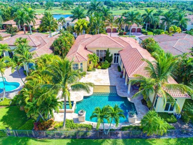 7163 Winding Bay Lane, West Palm Beach, FL 33412 - MLS#: RX-10362646