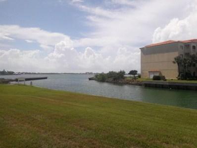 5 Harbour Isle Drive E UNIT 102, Hutchinson Island, FL 34949 - MLS#: RX-10362765