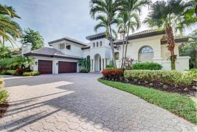 5844 Windsor Terrace, Boca Raton, FL 33496 - MLS#: RX-10362876