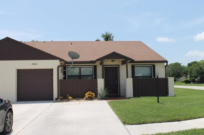 8488 Lake Point Court, Lake Worth, FL 33467 - MLS#: RX-10362886