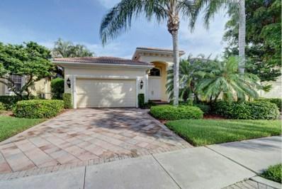4183 Briarcliff Circle, Boca Raton, FL 33496 - MLS#: RX-10362897