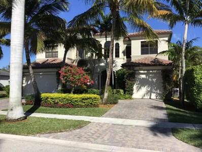 17798 Cadena Drive, Boca Raton, FL 33496 - MLS#: RX-10362989