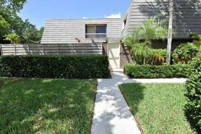 109 1st Terrace, Palm Beach Gardens, FL 33418 - MLS#: RX-10363073