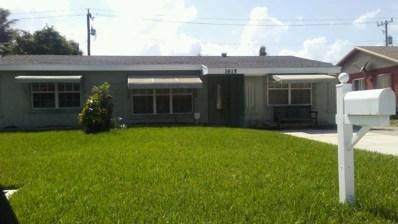 1615 NE 2nd Court, Boynton Beach, FL 33435 - MLS#: RX-10363108