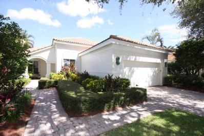 2115 NW 62nd Drive, Boca Raton, FL 33496 - MLS#: RX-10363126