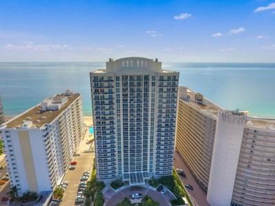 4240 Galt Ocean Drive UNIT 901, Fort Lauderdale, FL 33308 - MLS#: RX-10363131